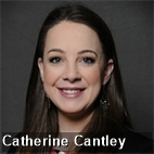 Catherine Cantley